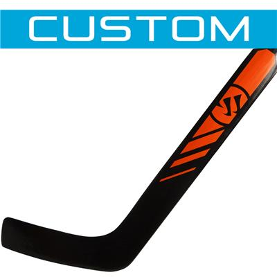Warrior Swagger STR Foam Core Goalie Stick CUSTOM 3 Pack