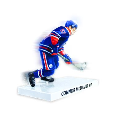 Connor McDavid 6in Figure