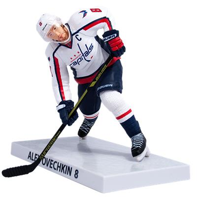 Alex Ovechkin 6in Figure