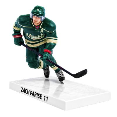 Zach Parise 6in Figure