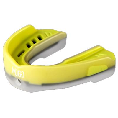 MOGO Sport M3 Flavored Mouthguard w/Case - Mixed Berry