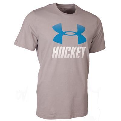 Under Armour Wordmark Tee Shirt