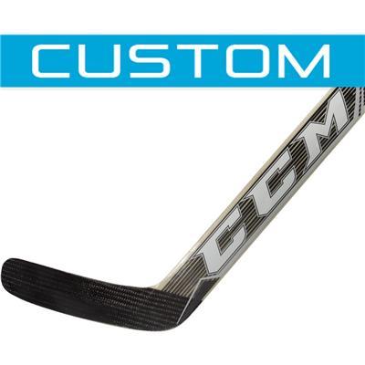 CCM Extreme Flex II CUSTOM Goalie Stick-6 Pack