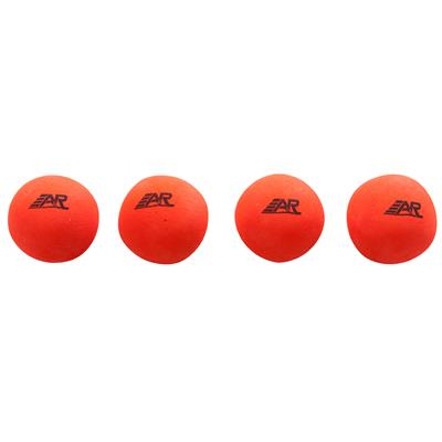 A&R 4-Pack Extra Large Foam Balls