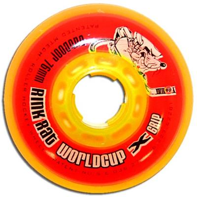 Rink Rat World Cup Outdoor Wheel [HARD]