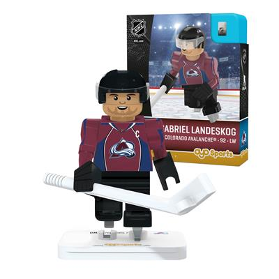 OYO Sports Avalanche NHL Mini Figure