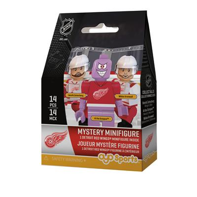 OYO Sports Detroit G3 Player Mystery Pack