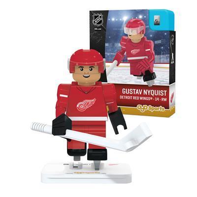 OYO Sports Red Wings G3 NHL Mini Figures