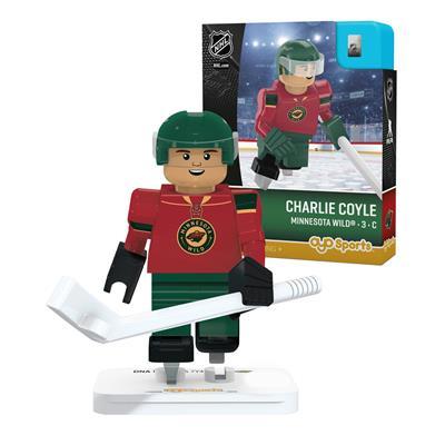 OYO Sports Wild G3 NHL Mini Figures