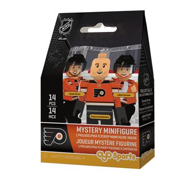 OYO Sports Flyers G3 Player Mystery Pack
