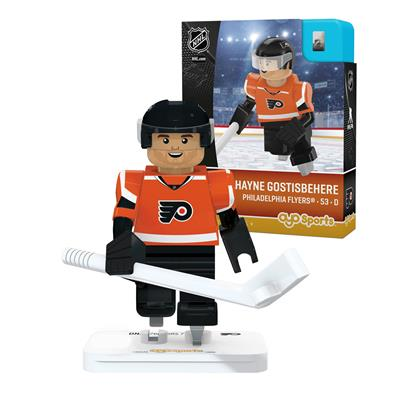 OYO Sports Philadelphia Flyers G3 NHL Mini Figures