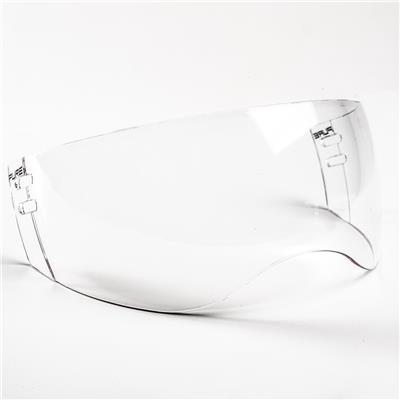 Pure Wave Clear Visor - S50