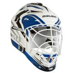 Bauer Reactor Performance Street Hockey Goalie Mask