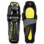 Bauer Supreme 1S Hockey Shin Guards - 2017 - Youth