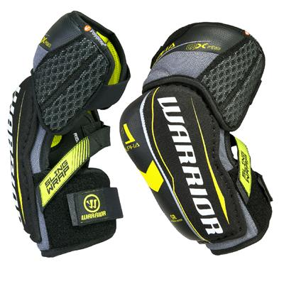 Warrior Alpha QX Pro Elbow Pad