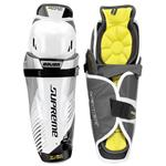 Bauer Supreme S170 Hockey Shin Guards - 2017 - Junior
