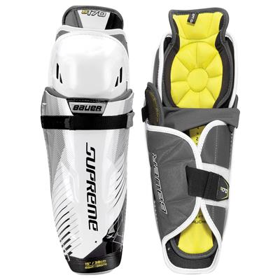 Bauer Supreme S170 Hockey Shin Guards - 2017