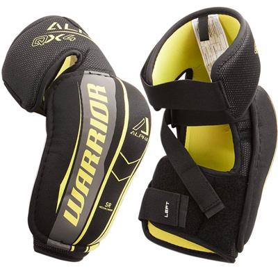 Warrior Alpha QX4 Elbow Pad