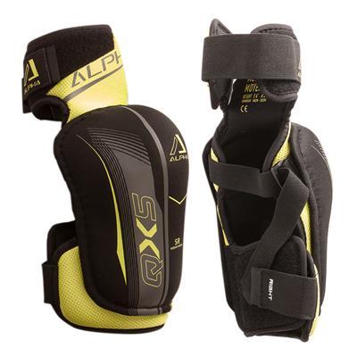Warrior Alpha QX5 Elbow Pads