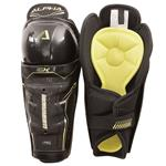 Warrior Alpha QX Shin Guard [YOUTH]