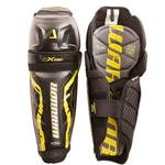 Warrior Alpha QX Pro Shin Guard [SENIOR]