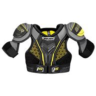 Learn to Play Hockey Bauer Supreme 1S Youth Shoulder Pads