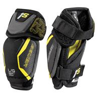 Learn to Play Hockey Bauer Supreme 1S Youth Elbow Pads