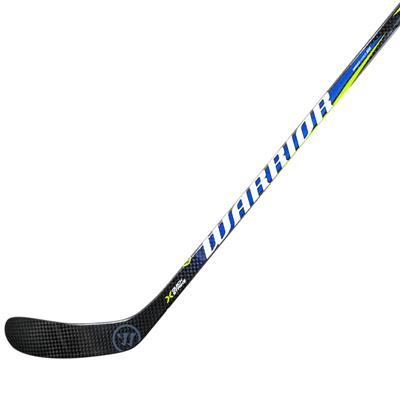 Warrior Alpha QX Pro Grip Composite Hockey Stick