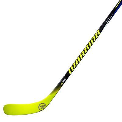 Warrior Alpha QX5 Grip Composite Hockey Stick