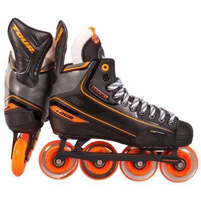 Tour Code 2 Inline Skates
