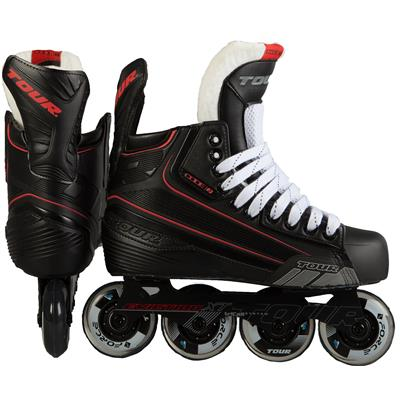 Tour Code 7 Inline Skates