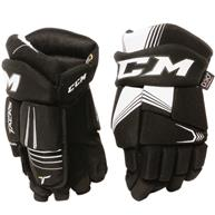 Learn to Play Hockey CCM Super Tacks Youth Hockey Gloves
