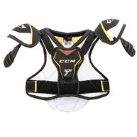 Learn to Play Hockey CCM Super Tacks Youth Shoulder Pads