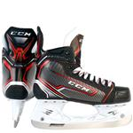 CCM Jetspeed FT370 Ice Skates [JUNIOR]