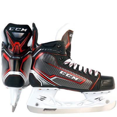 CCM Jetspeed FT370 Ice Skates