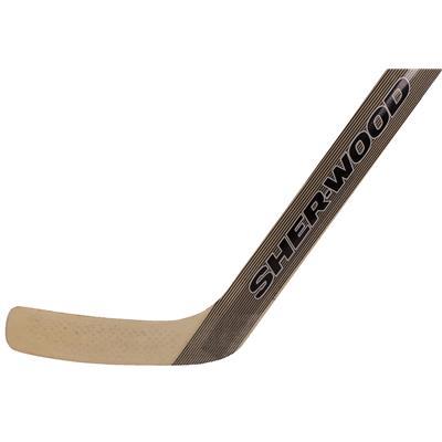 Sher-Wood 9950 Goal Stick - 2016 Model