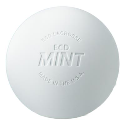 East Coast Dyes Mint Lax Ball Single
