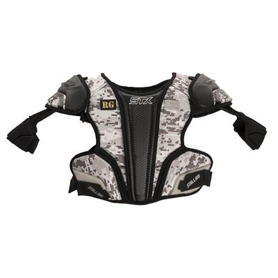 STX Stallion RG Shoulder Pad