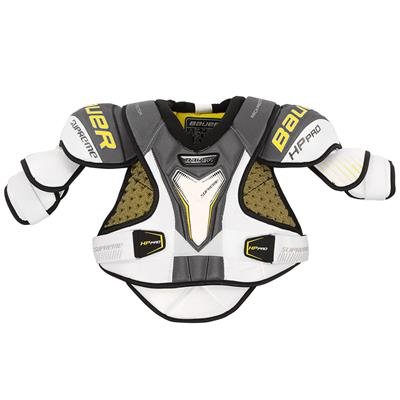 Bauer Supreme HP Pro Hockey Shoulder Pads - 2017