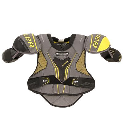 Bauer Supreme HP Hockey Shoulder Pads - 2017