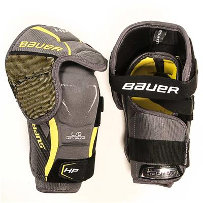 Bauer Supreme HP Hockey Elbow Pads - 2017