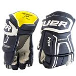 Bauer Supreme HP Hockey Gloves - 2017 - Junior