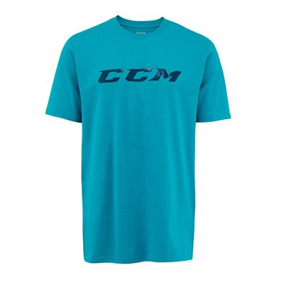 CCM Ice Cold Short Sleeve Hockey Shirt