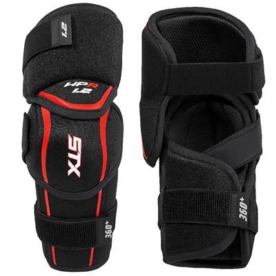 STX Stallion HPR 1.2 Hockey Elbow Pads