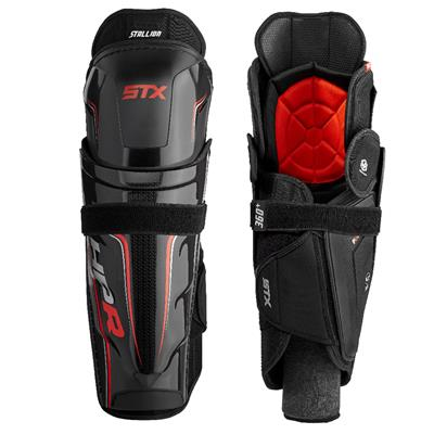 STX Stallion HPR Hockey Shin Guards