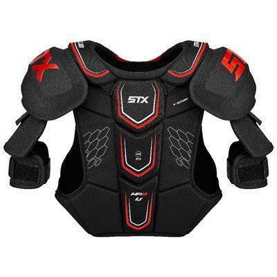 STX Stallion HPR 1.1 Hockey Shoulder Pads