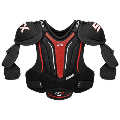 STX Stallion HPR 1.2 Hockey Shoulder Pads
