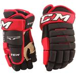 CCM 4R Lite Gloves (2017) [JUNIOR]