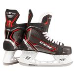 CCM JetSpeed FT350 Ice Hockey Skates [JUNIOR]
