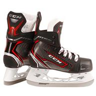 Learn to Play Hockey CCM JetSpeed FT360 Youth Ice Skates